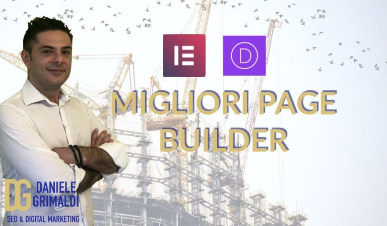 Page Builder WordPress