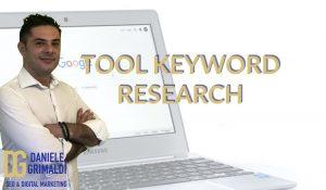 Vedere le parole chiave di un sito i migliori tool seo per la keyword reasearch
