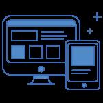 creazione siti web blog e-commerce landing page