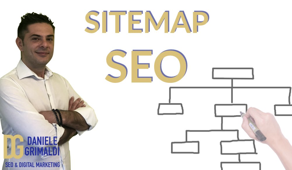 Sitemap seo come inserire su Wordpress