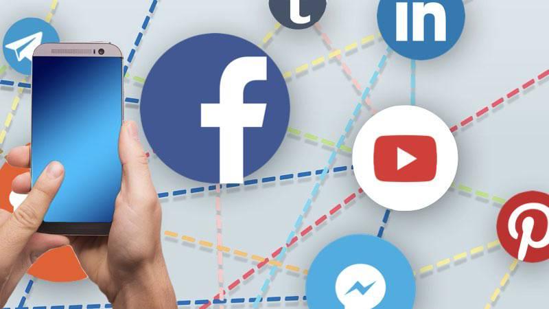 Utilizza i social network per aumentare la visibilità oltre a Google