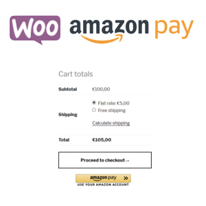 amazon pay woocommerce plugin gateway