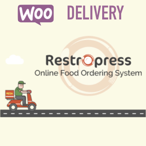 plugin pizza woocommerce delivery restaurant