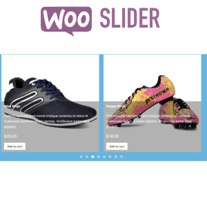 silder product woocommerce silde