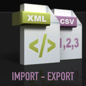 xml csv import woocommerce dropshipping amazon aliexpress